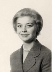 Passport Photo, 1960s