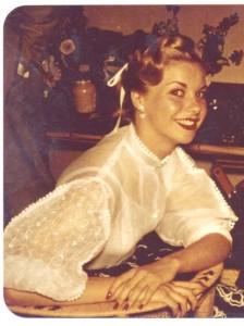 Cam, 1952
