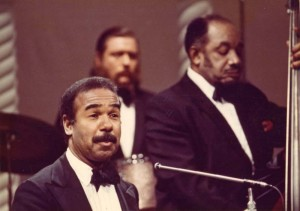 "Bobby Short with trio  from ""An Evening With..."" 1972"