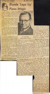 Minneapolis Morning Tribune 05.28.1954