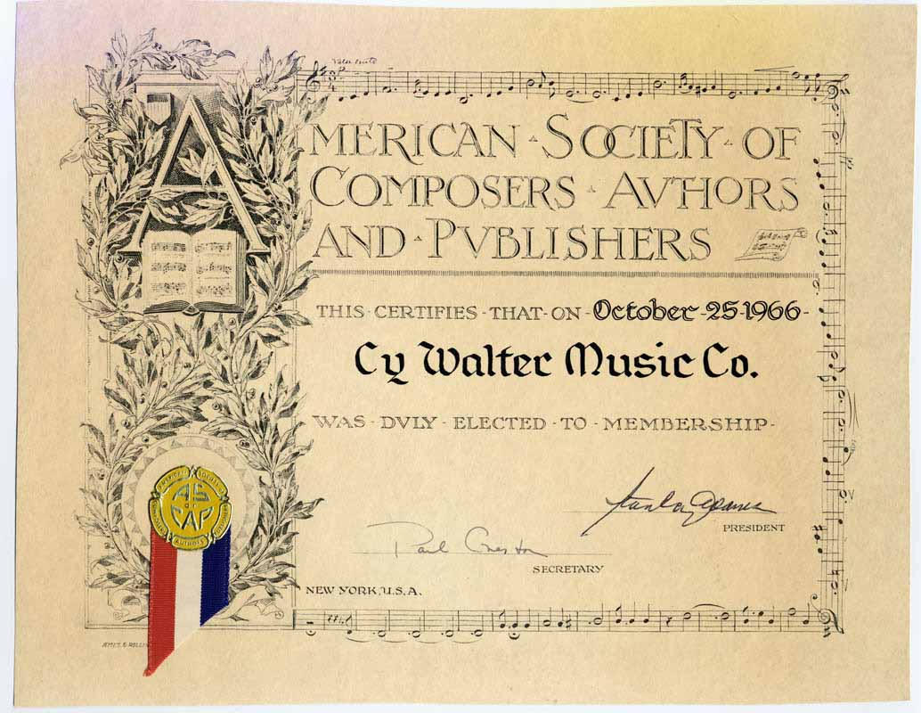 ASCAP and BMI - How Music Licensing Works - HowStuffWorks