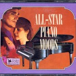 All-Star Piano CD Cover