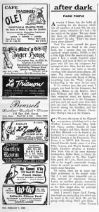 Cue Magazine 02.01.1958