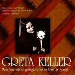 Greta Keller Bear Family Records CD Cover