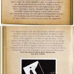 Greta Keller Bear Family Records CD Liner Notes Pages 3 And 4