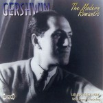 Lars Boye Jensen Gershwin The Modern Romantic CD Cover