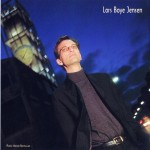 Lars Boye Jensen Gershwin The Modern Romantic CD Liner Notes Inner Back Cover