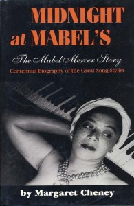 Midnight At Mabel's Cover