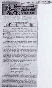 Minneapolis Journal 09.24.1938