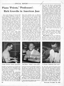 Newsweek Magazine 11.16.1953