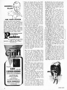 Park East Magazine February 1953 Page 4