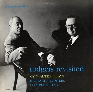 Rodgers Revisited Cover