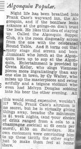 Time Magazine 11.20.1939